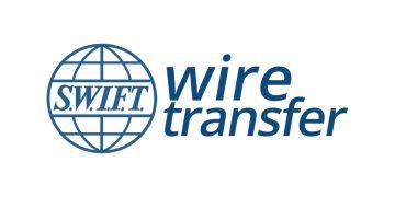 Wire-transfer